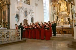 Konzert in der Klosterkirche