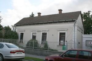 Haus der Down Carei Stiftung in Großkarol