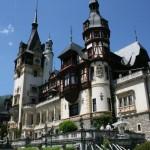 Sinaia - Schloss Peles