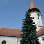 Tartlau - Kirchenburg