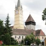 Birthälm - Kirchenburg