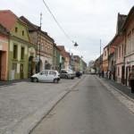 Hermannstadt - Unterstadt